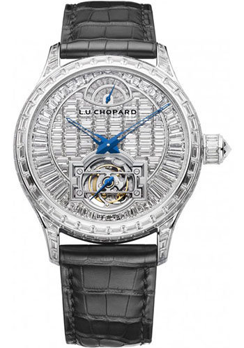 Chopard Watches - L.U.C Tourbillon - Style No: 171933-1001