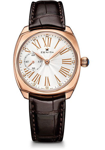 Zenith Watches - Star Rose Gold - Style No: 18.1970.681/01.C725