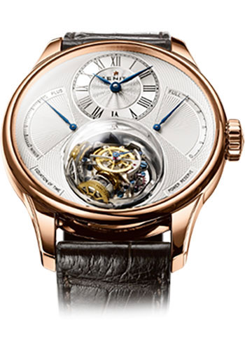 Zenith Watches - Academy Christophe Colomb Equation of Time - Style No: 18.2220.8808/01.C631