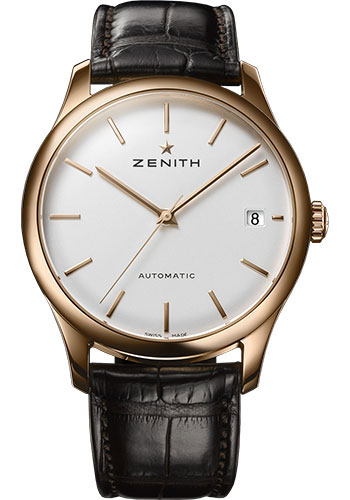 Zenith Watches - Heritage Port Royal - Style No: 18.5000.2572/PC01.C498