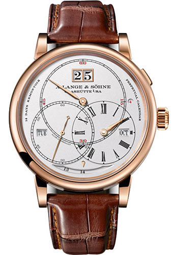 A. Lange & Sohne Watches - Richard Lange Perpetual Calendar Terraluna - Style No: 180.032FE