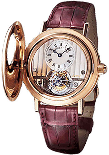 Breguet Watches - Classique Grande Complication 40.5mm - Rose Gold - Style No: 1801BR/12/2W6