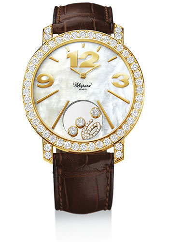 Chopard Watches - Happy Diamonds Extra Large - Style No: 207450-0005