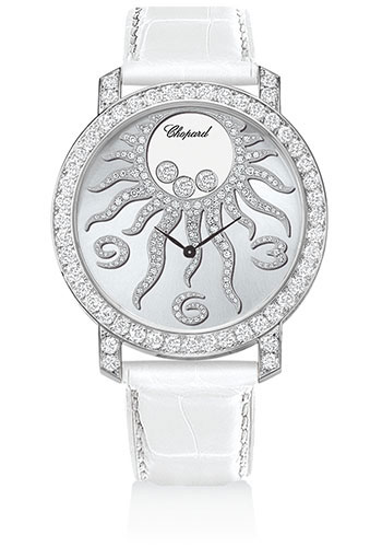 Chopard Watches - Happy Sun - Style No: 207470-1001