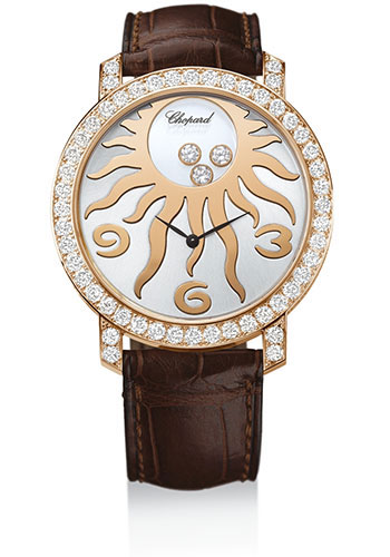 Chopard Watches - Happy Sun - Style No: 207470-5007