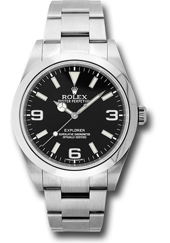 Rolex Watches - Explorer Explorer - Style No: 214270