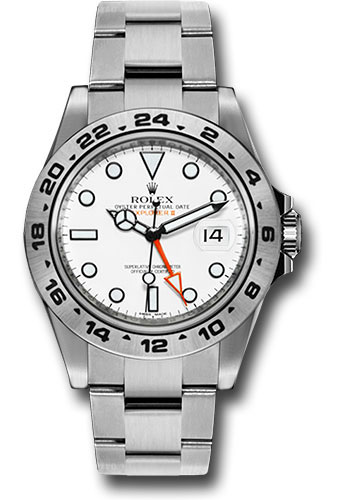 Rolex Watches - Explorer Explorer II - Style No: 216570 w