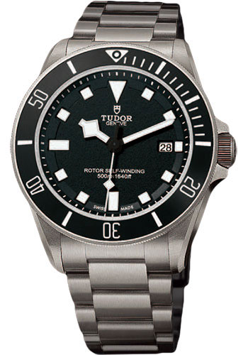 Tudor Watches - Pelagos - Style No: 25500TN-95820T