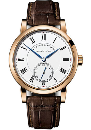 A. Lange & Sohne Watches - Richard Lange Pour Le Merite - Style No: 260.032