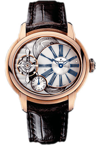 Audemars Piguet Watches - Millenary AP Escapement - Style No: 26091OR.OO.D803CR.01
