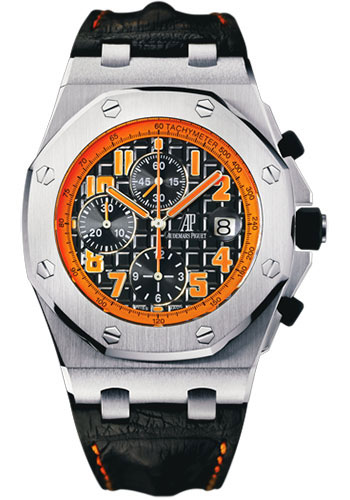 Audemars Piguet Watches - Royal Oak Offshore Volcano Chronograph - Style No: 26170ST.OO.D101CR.01