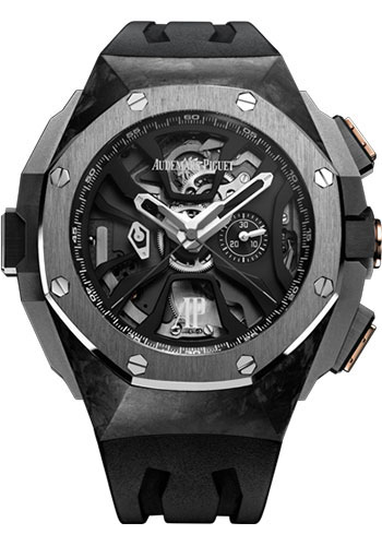 Audemars Piguet Watches - Royal Oak Concept Laptimer Michael Schumacher - Style No: 26221FT.OO.D002CA.01