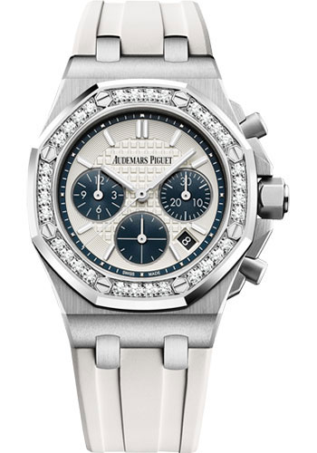 Audemars Piguet Watches - Royal Oak Offshore Chronograph 37mm - Stainless Steel - Style No: 26231ST.ZZ.D010CA.01