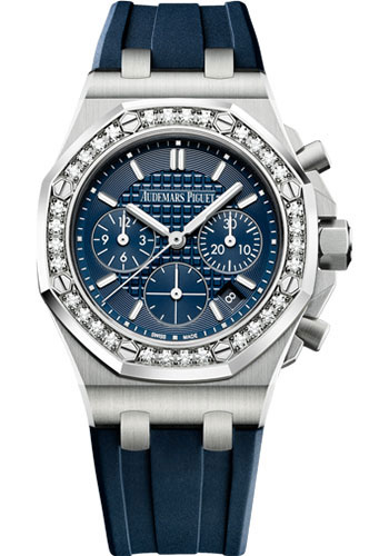 Audemars Piguet Watches - Royal Oak Offshore Chronograph 37mm - Stainless Steel - Style No: 26231ST.ZZ.D027CA.01