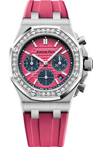 Audemars Piguet Watches - Royal Oak Offshore Chronograph 37mm - Stainless Steel - Style No: 26231ST.ZZ.D069CA.01