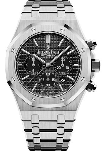 Audemars Piguet Watches - Royal Oak Chronograph 41mm - Stainless Steel - Style No: 26320ST.OO.1220ST.01