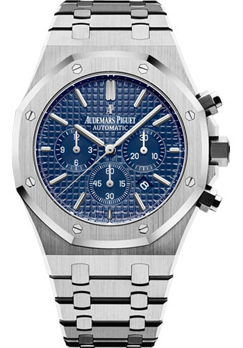 Audemars Piguet Watches - Royal Oak Chronograph 41mm - Stainless Steel - Style No: 26320ST.OO.1220ST.03