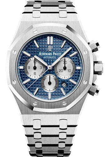 Audemars Piguet Watches - Royal Oak Chronograph 41mm - Stainless Steel - Style No: 26331ST.OO.1220ST.01