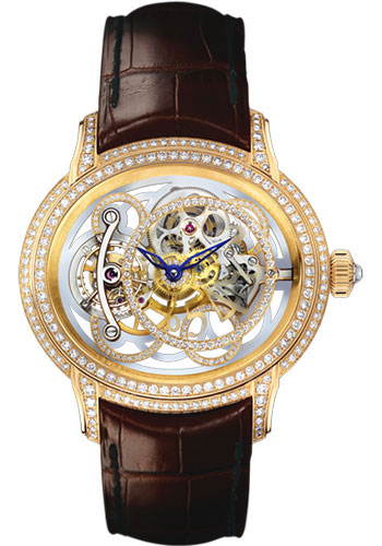 Audemars Piguet Watches - Millenary Lady Chalcedony - Style No: 26354OR.ZZ.D088CR.01