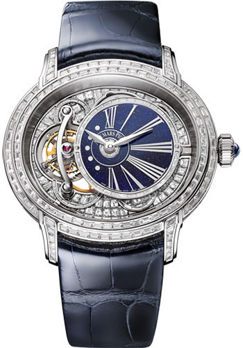 Audemars Piguet Watches - Millenary Tourbillon - Style No: 26381BC.ZZ.D312CR.02