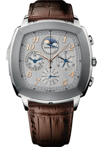 Audemars Piguet Watches - Tradition Grande Complication - Style No: 26567TI.OO.D092CR.01
