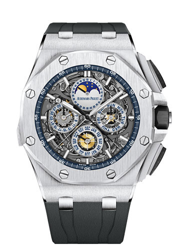 Audemars Piguet Watches - Royal Oak Offshore Grande Complication - Style No: 26571BC.OO.A002CA.01