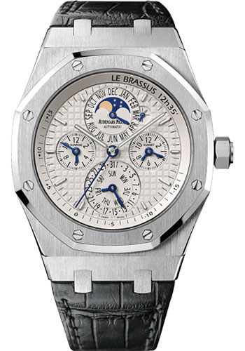 Audemars Piguet Watches - Royal Oak Equation Of Time - Style No: 26603ST.OO.D002CR.01