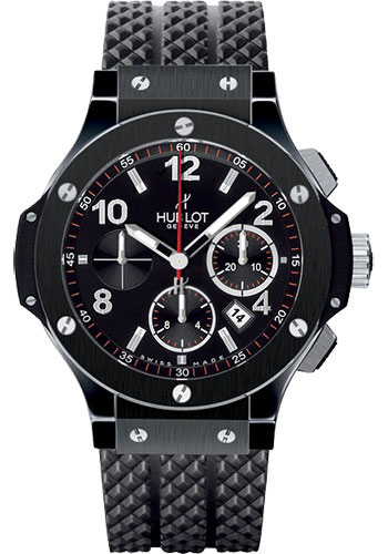 Hublot Watches - Big Bang 44mm Novelties - Black Magic - Style No: 301.CX.130.RX