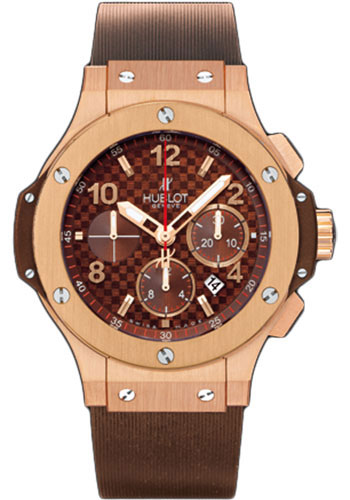 Hublot Watches - Big Bang 44mm Novelties - Cappuccino - Style No: 301.PC.1007.RX