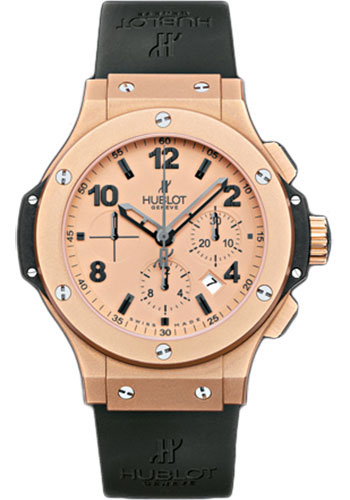 Hublot Watches - Big Bang 44mm Red Gold - Style No: 301.PI.500.RX