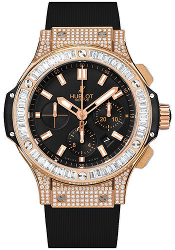 Hublot Watches - Big Bang 44mm Red Gold - Style No: 301.PX.1180.RX.0904