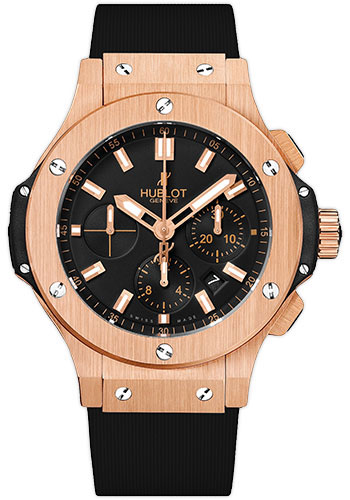 Hublot Watches - Big Bang 44mm Red Gold - Style No: 301.PX.1180.RX