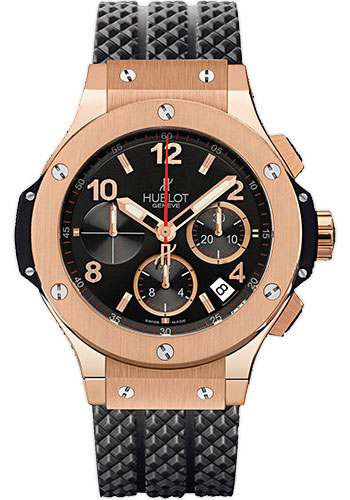 Hublot Watches - Big Bang 44mm Red Gold - Style No: 301.PX.130.RX