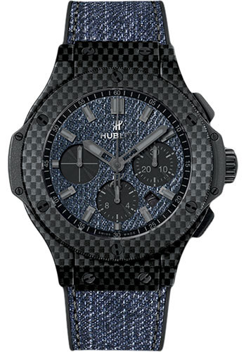 Hublot Watches - Big Bang 44mm Jeans - Style No: 301.QX.2740.NR.JEANS16