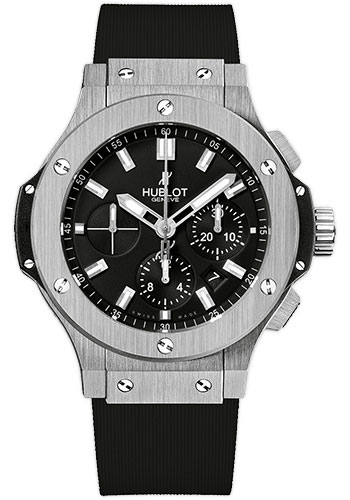 Hublot Watches - Big Bang 44mm Evolution Stainless Steel - Style No: 301.SX.1170.RX