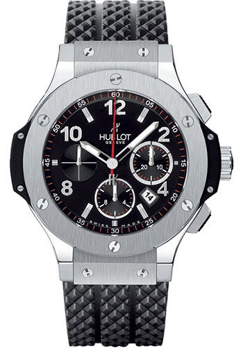 Hublot Watches - Big Bang 44mm Evolution Stainless Steel - Style No: 301.SX.130.RX