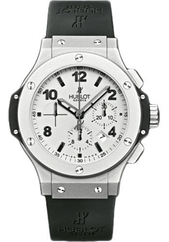 Hublot Watches - Big Bang 44mm Platinum - Style No: 301.TI.450.RX