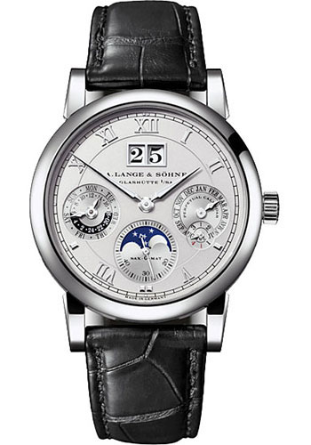 A. Lange & Sohne Watches - Langematik Perpetual - Style No: 310.025E