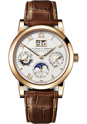 A. Lange & Sohne Watches - Langematik Perpetual - Style No: 310.032E