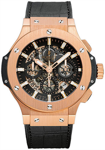 Hublot Watches - Big Bang 44mm Aero Bang - Red Gold - Style No: 311.PX.1180.GR