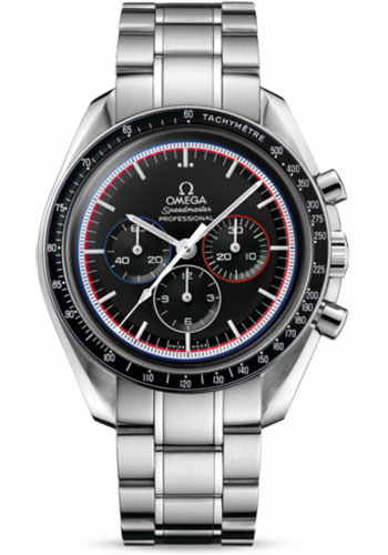 Omega Speedmaster Moonwatch Professional 42 Mm