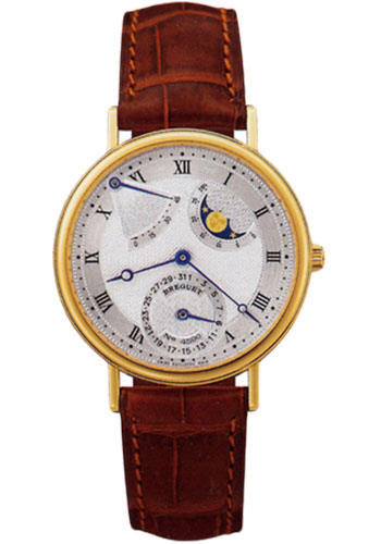 Breguet Watches - Classique 3137 - Power Reserve - 36.3mm - Style No: 3137BA/11/986