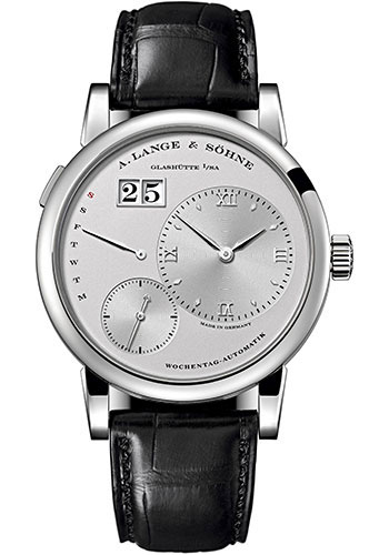 A. Lange & Sohne Watches - Lange 1 Daymatic - Style No: 320.025