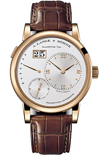A. Lange & Sohne Watches - Lange 1 Daymatic - Style No: 320.032