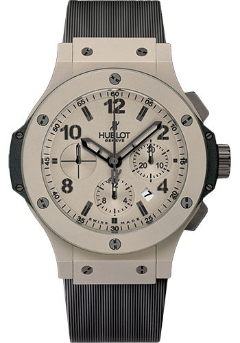 Hublot Watches - Big Bang 44mm Novelties - Mag Bang - Style No: 320.UI.440.RX