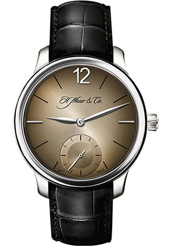 H. Moser & Cie Watches - Mayu - Style No: 325.503-010