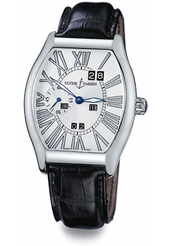 Ulysse Nardin Watches - Michelangelo Perpetual Ludovico - Style No: 330-48