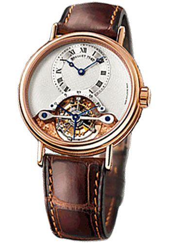 Breguet Watches - Classique Grande Complication 36mm - Rose Gold - Style No: 3357BR/12/986