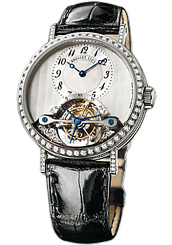 Breguet Watches - Classique Grande Complication 3358 - Tourbillon - 35mm - Style No: 3358BB/52/986.DD00