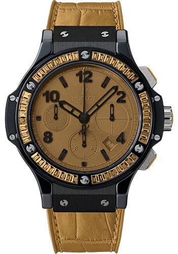 Hublot Watches - Big Bang 41mm Tutti Frutti - Ceramic - Style No: 341.CA.5390.LR.1918